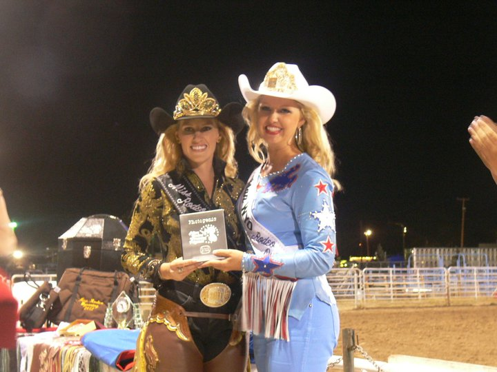 Miss Rodeo Wyoming 2012 Crowned Wyoming Lifestyle Magzine
