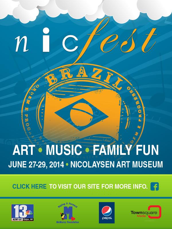 Nic Fest June 2014