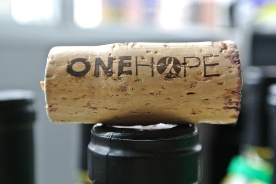 image by One Hope Wine