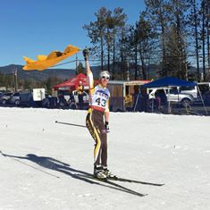 UW Nordic Mens Team Win March 2016 2