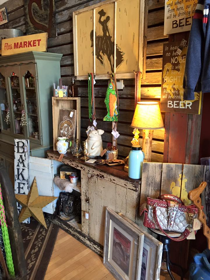Visit Bent & Rusty's Downtown Laramie  location at 117 E. Grand Ave!