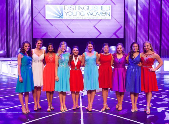DYW group 2016