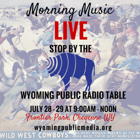 WY Public Radio third block